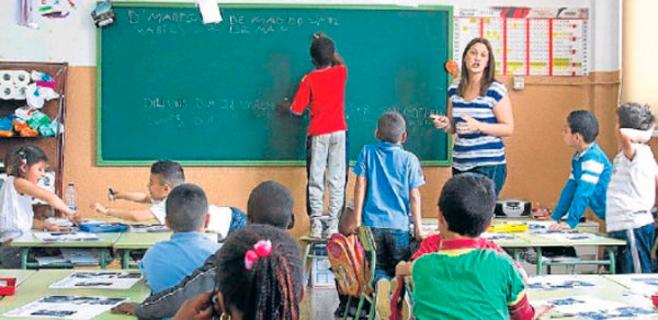 Los inspectores de Educación pisan el acelerador al máximo por el TIL