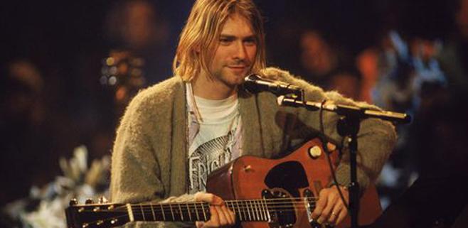 Nirvana y Kiss entrarán en el Salón de la Fama del Rock and Roll