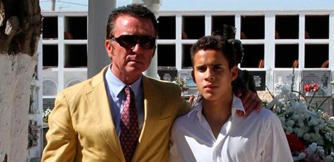 Condenado el hijo de Ortega Cano a 1 año y 9 meses