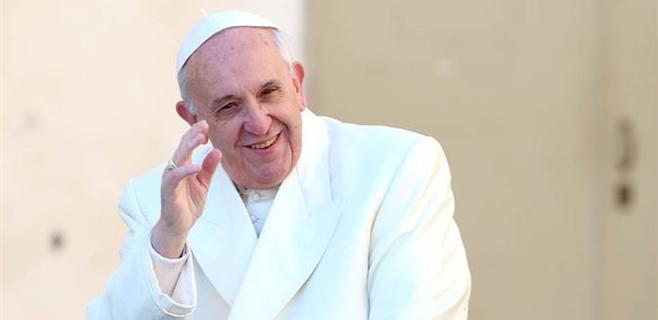 El Papa Francisco, gran candidato al Nobel de la Paz