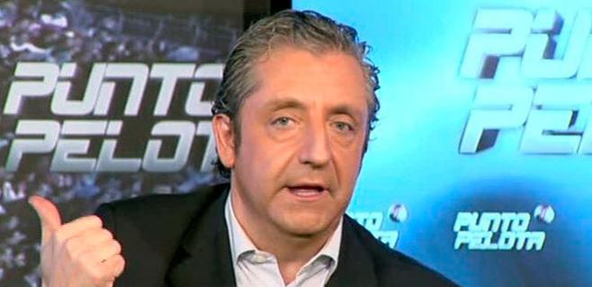 Intereconomía despide a Josep Pedrerol