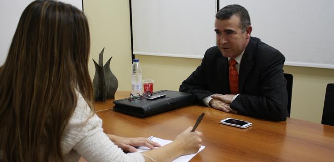La Asociación de Mayores Parados se aliará con más asociaciones españolas