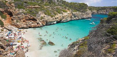 El número de muertes en las playas de Balears se reduce un 60% en 2013