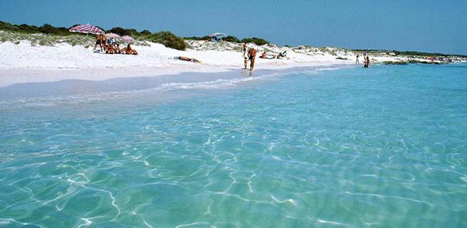 El 92,7 % de las playas de Balears presentan un agua excelente o buena