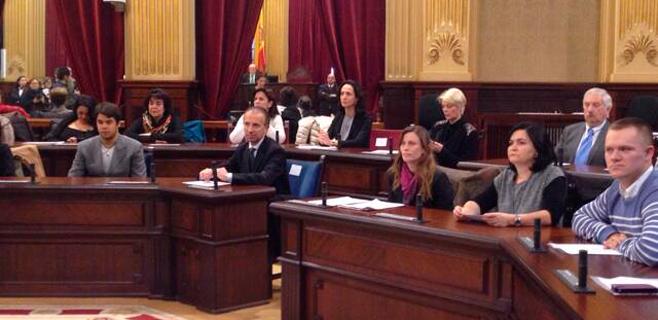 Más de la mitad de discapacitados de Balears está sin ayudas personales