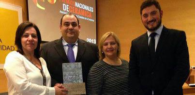 La Fira des Fang gana el Premio Nacional de Cerámica