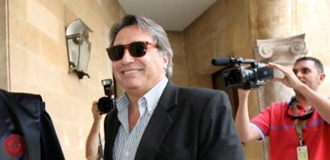 Joaquín Rabasco, absuelto: