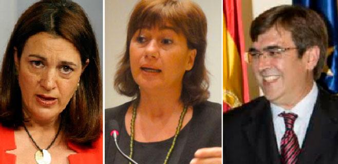 El Constitucional admite a trámite el recurso del PSOE contra el TIL