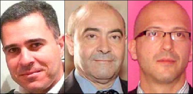 Gómez responsabiliza a Palazón del fichaje y cese de Rupérez en IB3