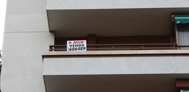 El precio de la vivienda en Balears ha caído un 28 % desde el inicio crisis