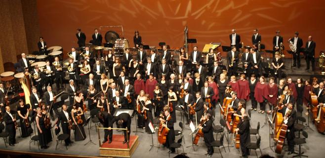 La Simfònica ofrecerá el tradicional concierto de Año Nuevo en Trui Teatre