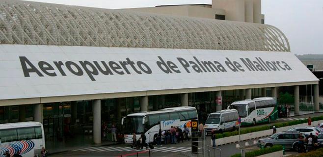 Los aeropuertos de Balears moverán 136.000 pasajeros hasta el día 31
