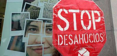 Los desahucios ejecutados en Balears bajaron un 29,1% en el año 2013