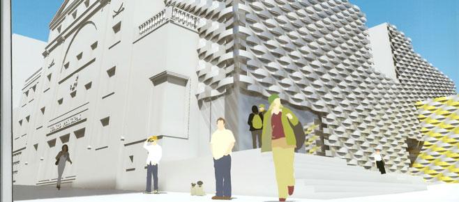 Inca saca a concurso las obras del Teatre Principal
