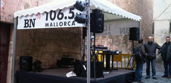 El Govern delega en la Administración Central el control de las radios piratas