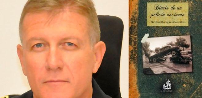 El exintendente Vera firma el prólogo de un libro sobre anécdotas policiales