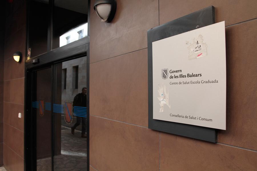 La gripe va cogiendo tono en Balears