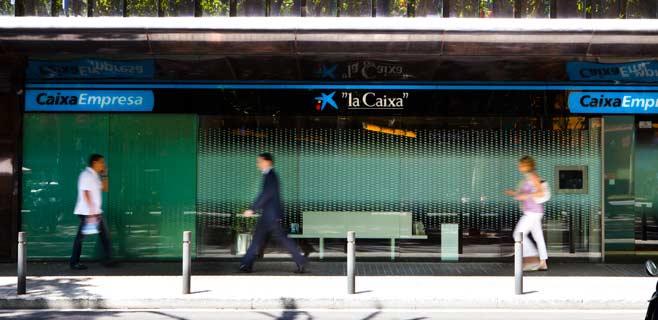 CaixaBank concede 44 millones de € en créditos ICO