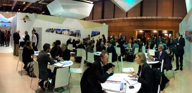 Balears acude a FITUR-2015 con el reto de consolidar el mercado nacional