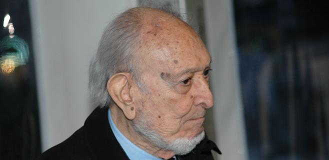 Fallece el editor y escritor Josep Maria Castellet