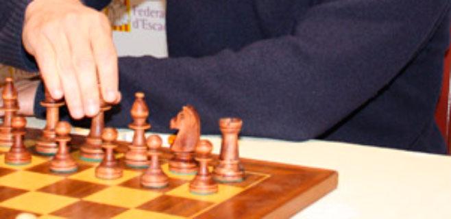El THB Felip acogerá el Torneo Gran Maestro de ajedrez