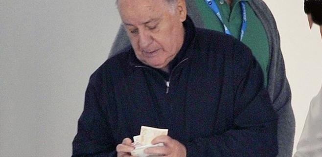 Amancio Ortega ya es el más rico del mundo