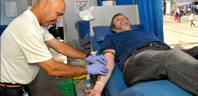 Nuevo modelo de análisis de sangre sin extracción