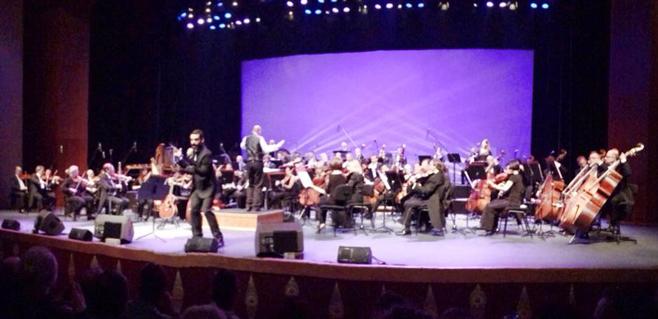 Jaime Anglada triunfa con Tempo Sinfónico
