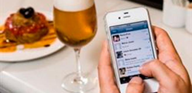 El uso de aplicaciones móviles aumenta un 115%