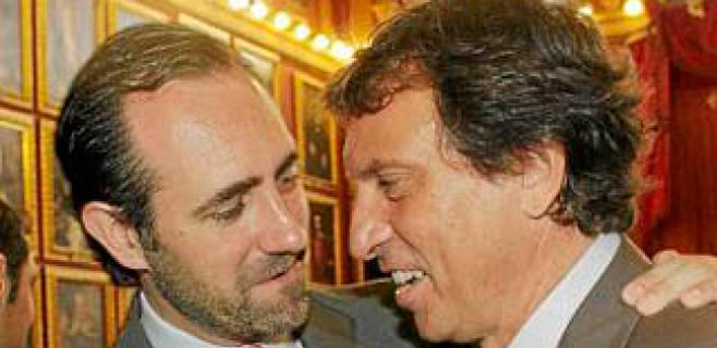 Isern no figurará entre los ochenta delegados del PP balear en Valladolid