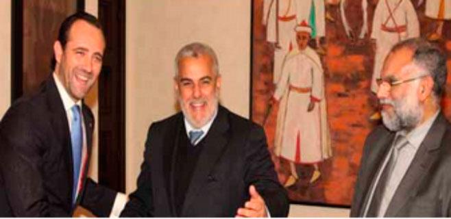 Marruecos y Balears afianzarán relaciones e inversiones bilaterales