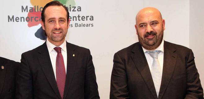 Varias compañías aéreas manifiestan su interés por operar en Balears