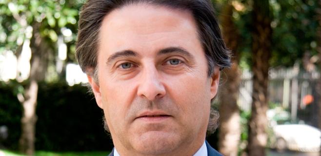 Antonio Berdiel, nuevo director territorial de Bankinter en Balears
