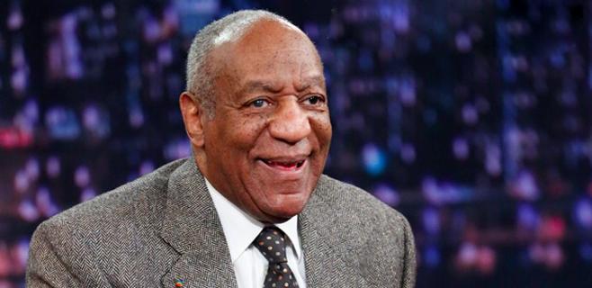 Bill Cosby vuelve a la televisión
