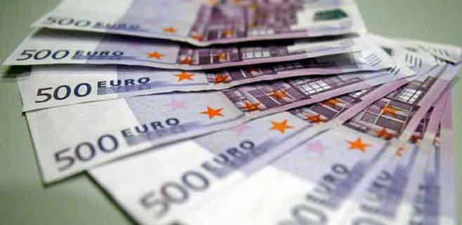 Detenido el mayor falsificador de billetes