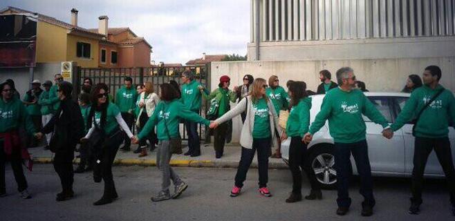 El TSJB declara ilegales los servicios mínimos de la huelga de docentes