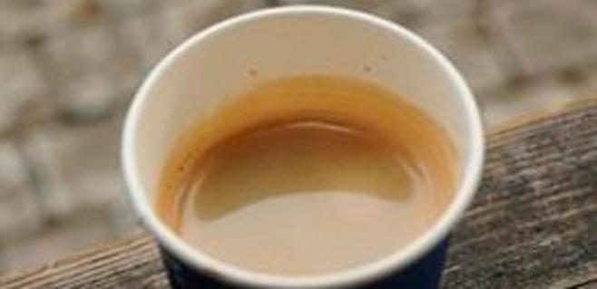 Aumentar el consumo de café reduce el riesgo de diabetes