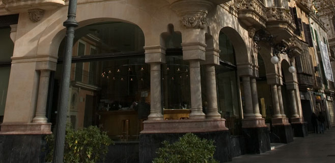 288.000 personas han visitado CaixaForum Palma