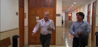 Castro acusa a la Infanta de mirar 'para otro lado' pese a conocer los delitos