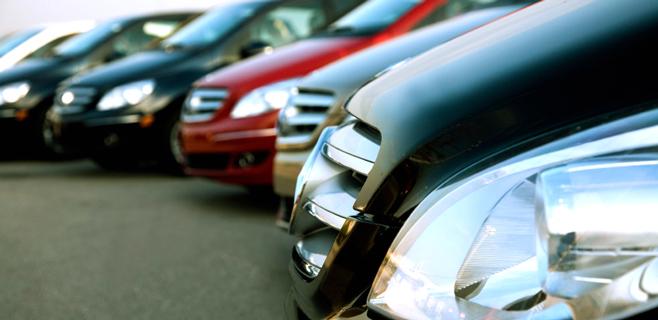 Las ventas de coches de segunda mano suben un 21,2% en Balears