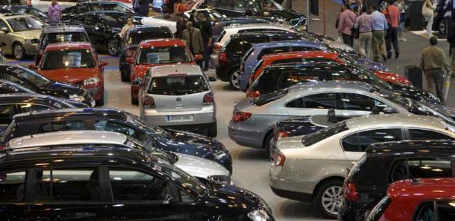Los concesionarios ven positiva la nueva tasa de compraventa de coches