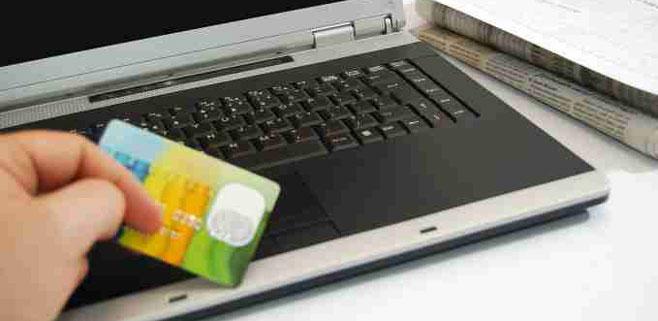 El 37% de los españoles compró en internet por Navidad
