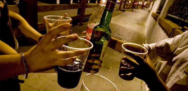 La genética condiciona la preferencia por el alcohol