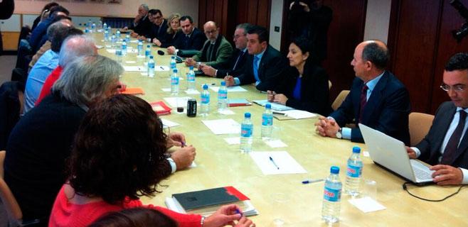 La negociación del convenio de hostelería comenzará el 3 de marzo