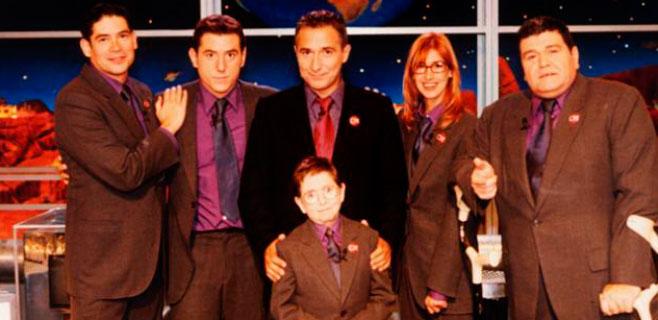 Condena a Crónicas marcianas por burlarse de un discapacitado