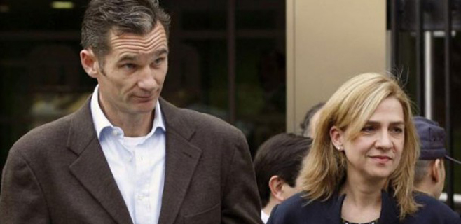 El juicio a la infanta, Urdangarin, Torres y Matas empezará el día 11 de enero