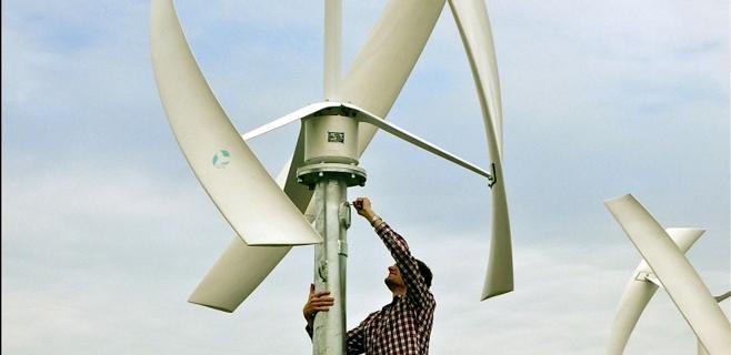El Govern cederá generadores eólicos para autoconsumo en todas las islas