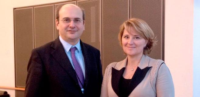 Aprobado un mecanismo de ayuda de la UE a víctimas de desastres naturales