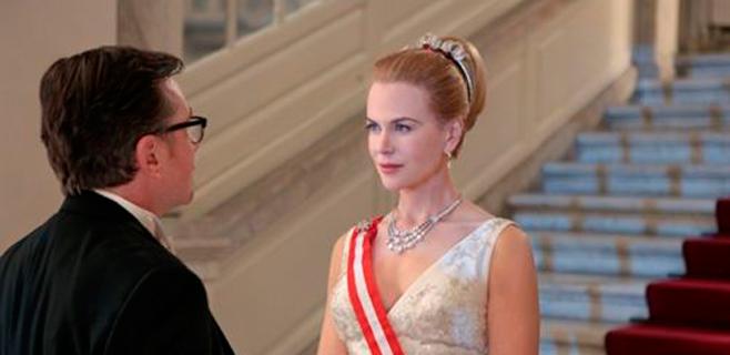 Grace of Monaco abrirá Cannes