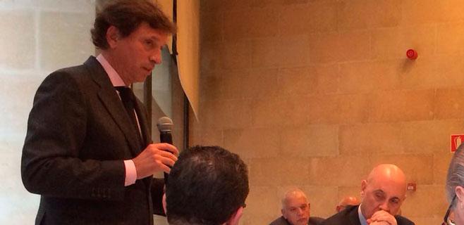 Cort pedirá a la Autoritat Portuària que paralice el proyecto de El Molinar